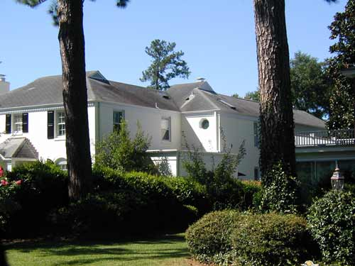 Exterior House Painting, Wilmington NC