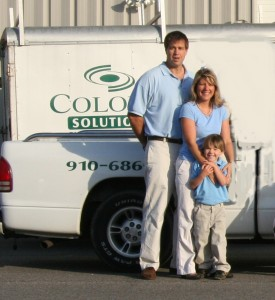 Reviews for Colour Solutions in Wilmington
