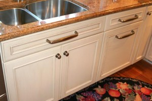 Cabinetry Repair and Painting, Wilmington NC
