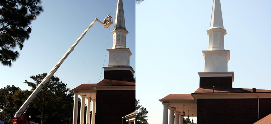 pressure-washing-church-steeple-cover