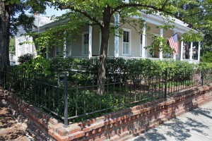 Historic Wilmington NC Home