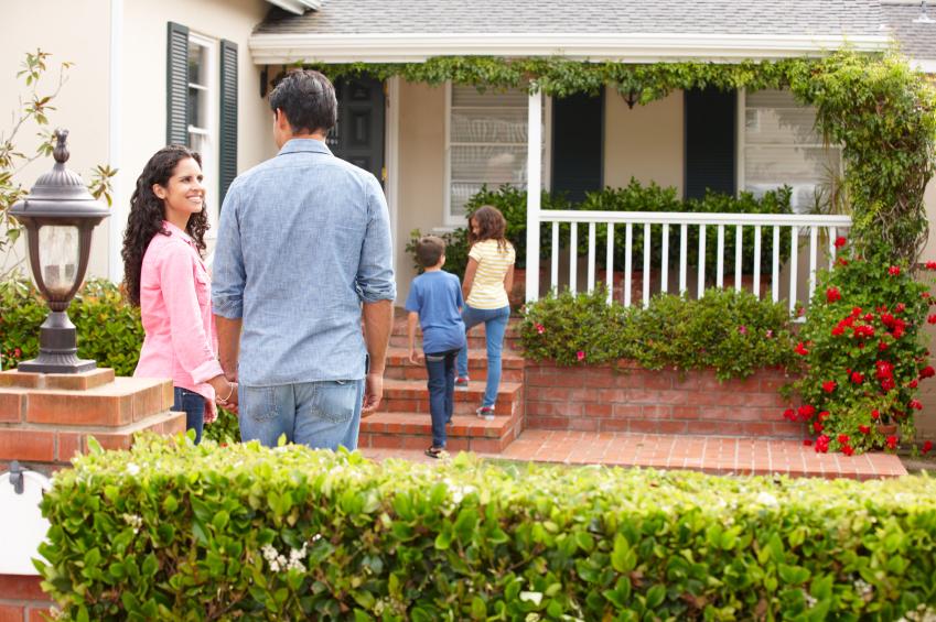 Transform Your Front Porch