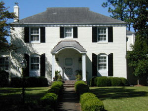 Exterior Painting for First Impressions