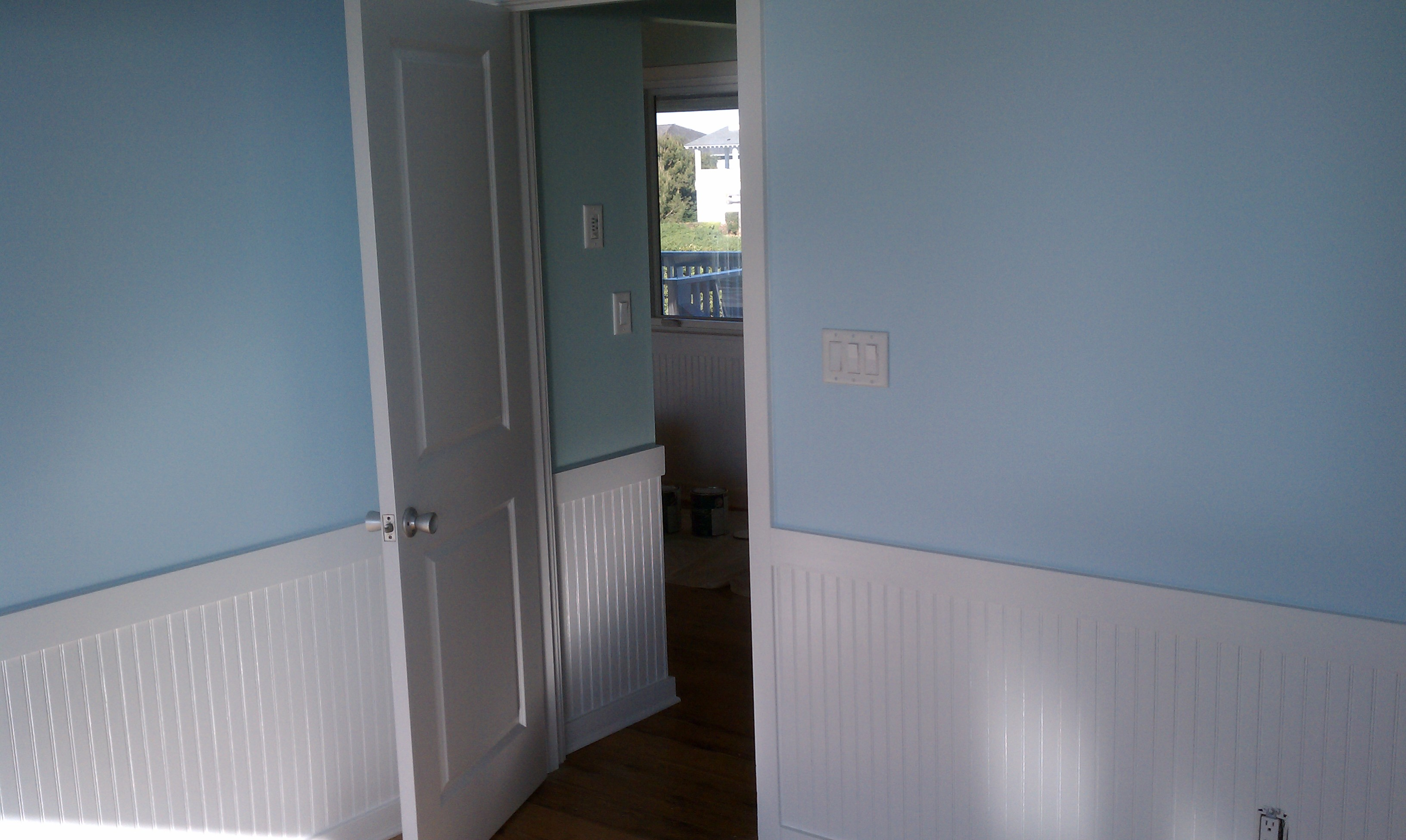 Interior Painting | Colour Solutions