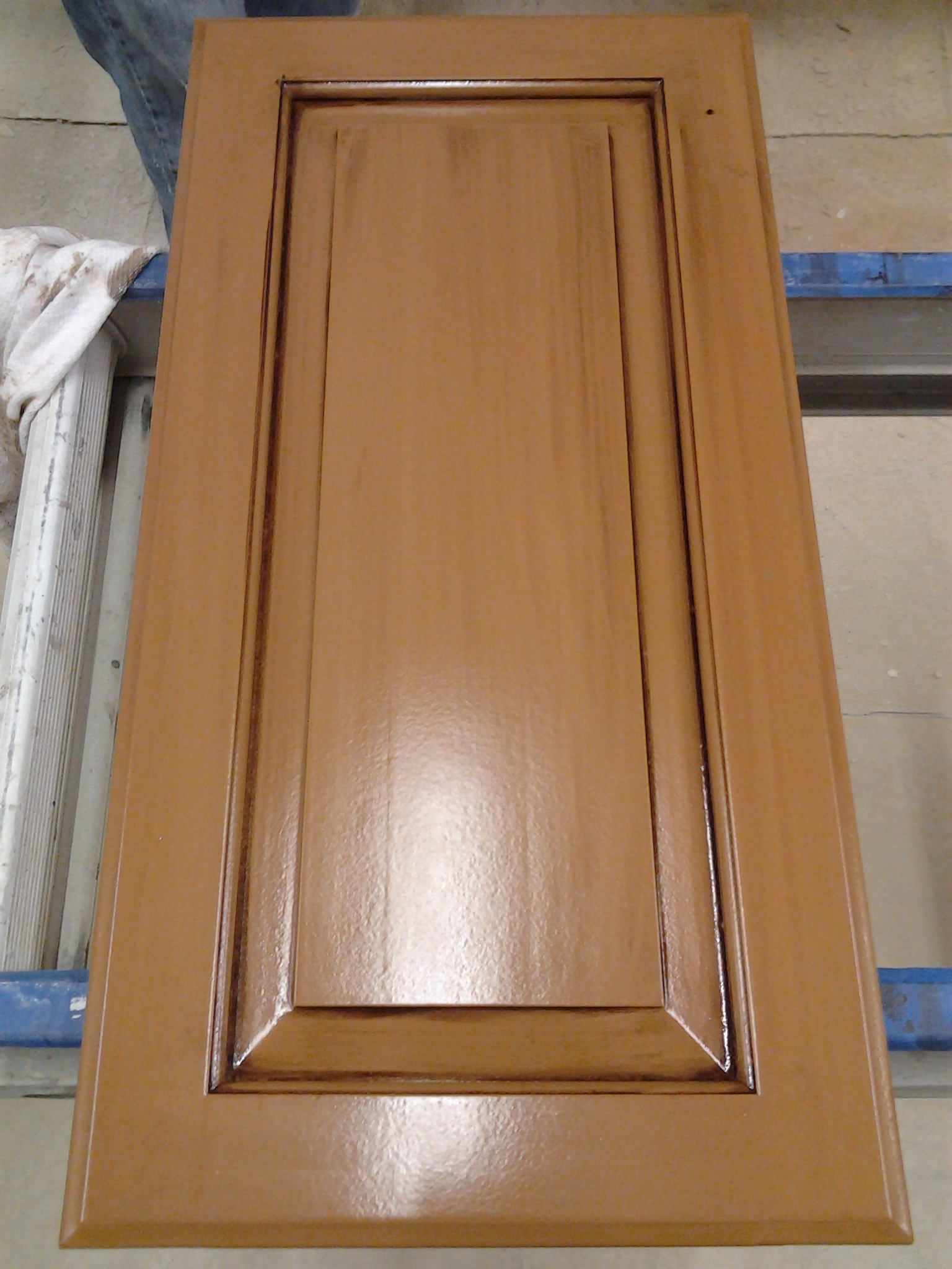 Kitchen Cabinet Refinishing Colour Solutions