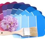 Paint Color Selection
